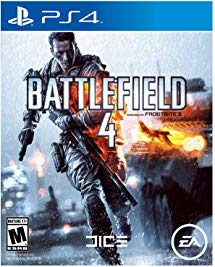 Battlefield 4 - PlayStation 4
